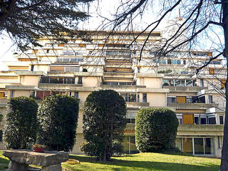 Résidence Château Boulard - Biarritz -