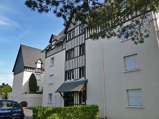 Résidence Castel Guillaume - Cabourg -
