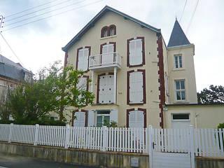 Résidence Le Chalet - Cabourg -