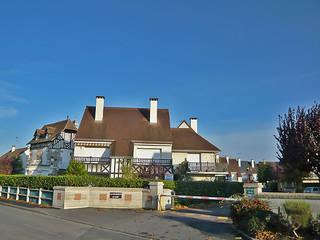 Résidence 'Le Hameau du Port' - Cabourg -