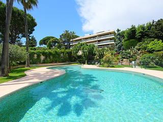 Résidence Les Jardins de Babylone - Cannes -