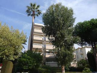 Résidence Villaréal - Cannes -