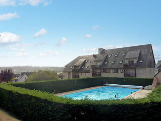 Résidence Le vert Coteau - Deauville -