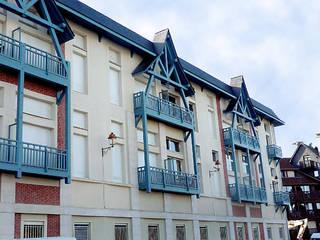 Résidence Sur le Quai - Deauville -
