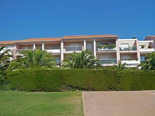 Résidence Jardin Bleu - Nice -