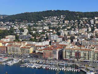 Résidence Nicea - Nice -