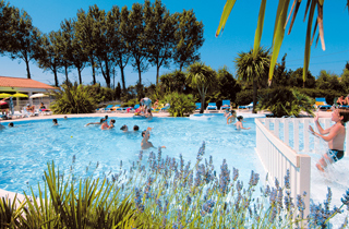 Camping in Ile d\'oléron > 2 081 mobile homes in Ile d\'oléron from ...