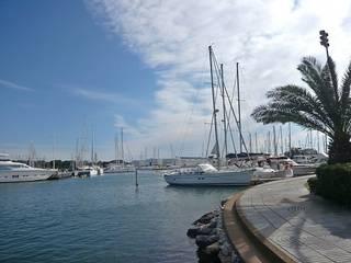 Résidence 'Les Marines de Port Canet'
