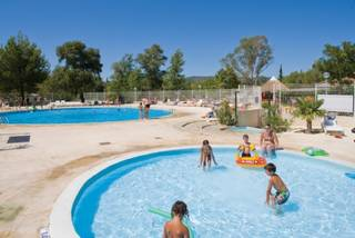 Camping Domaine les Iscles