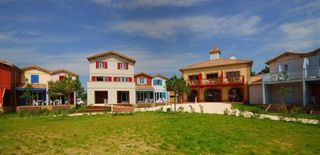 Residence Madame Vacances Les Rives Marines 92 Apartments From 300