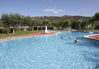 Camping Valldaro - Playa de aro -