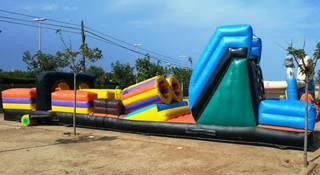 Camping Els Pins - Malgrat de mar -