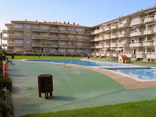 Résidence Manureva - L'estartit - residence - Locasun