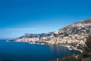 Appartement de particulier avec piscine à Roquebrune cap martin - Roquebrune cap martin -