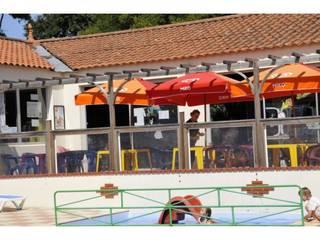 Camping La Pomme de Pin - Jard sur mer -