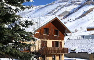 Apartment holiday in Chalet Alpina