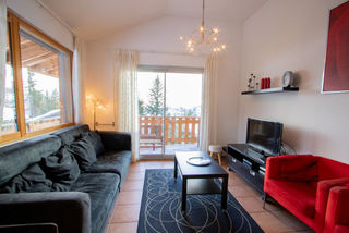 Apartment holiday in Chalet Petit Bonheur