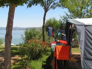 Camping Villaggio Italgest Sant 'Arcangelo Magione