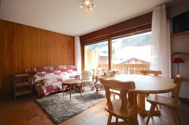 Morzine, Appartement de particulier à Morzine