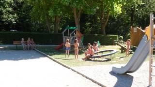 Camping La Grivelière - Montrigaud -