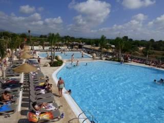 Camping Els Prats - Miami playa -