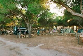 Camping La Torre del Porticciolo à Alghero - Sardaigne -