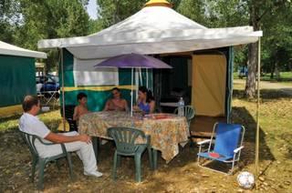 Camping Aurilandes