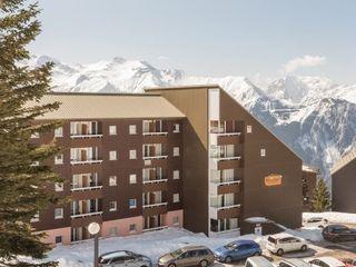 Alpe d'huez, Résidence Pierre et Vacances Les Horizons d'Huez