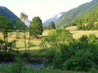Arreau, Résidence Les Trois Vallées