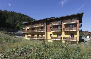 Morillon, Résidence Vacancéole Grand Massif