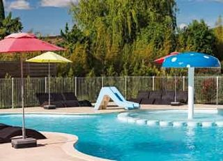 L' Oustau de Sorgue Resort & Spa