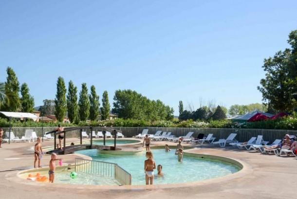 Camping Le Domaine du Golfe de Saint Tropez