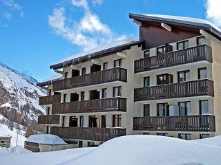 Tignes, Résidence Le Grand Ski