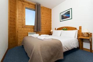 Apartment holiday in Les Chalets et Lodges des Alpages Plagne Soleil