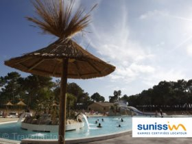 Camping Sunissim Atlantic Club Montalivet