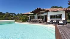 Villas Madame Vacances La Prade