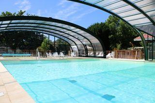 Camping Le Tuc - Azur -