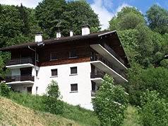 Résidence Perceneige - Le grand bornand - residence - Maeva