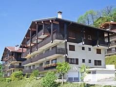 Résidence L'Erable - Le grand bornand - residence - Maeva