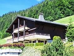 Résidence Les Flocons - Le grand bornand - residence - Maeva