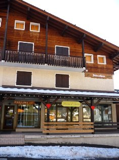 Résidence Perraples - Le grand bornand - residence - Maeva