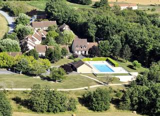 VVF Village Vacances La Palue - Sorges -