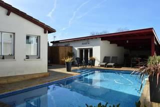 Maison de particulier avec piscine à Bayonne - Bayonne -