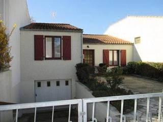 Maison de particulier avec piscine à La rochelle - La rochelle -