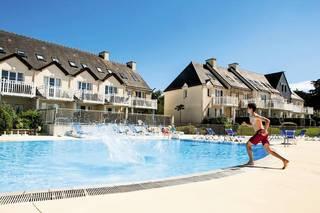 Appartement de particulier avec piscine à Port du crouesty - Port du crouesty - Maeva