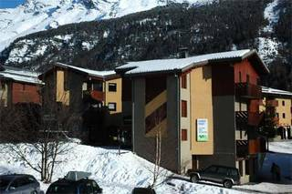 Résidence Burel - Val cenis - residence - Maeva