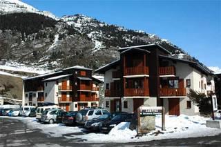 Résidence Chevallier - Val cenis - residence - Maeva