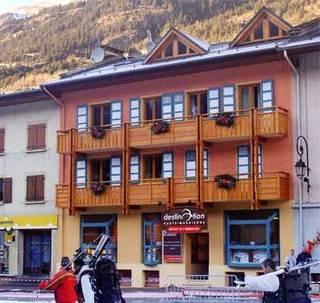 Résidence Jorcin Lanslebourg - Val cenis - residence - Maeva