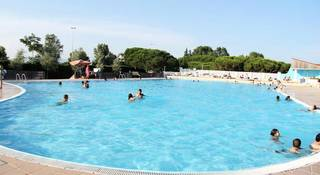 Appartement de particulier avec piscine à Barcelone - Barcelone -