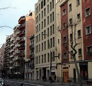 Résidence Pierre & Vacances Barcelona Sants - Barcelone - residence - Maeva ES